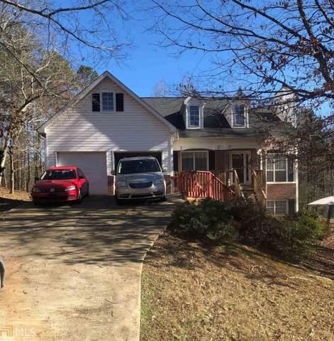 4322 Woodglenn Dr #1, Gainesville, GA 30507 (MLS #8722918) :: Buffington Real Estate Group