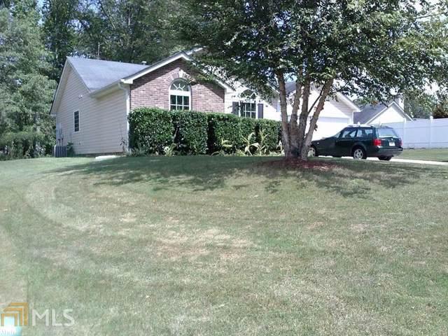 434 Grier Drive, Locust Grove, GA 30248 (MLS #8722924) :: Buffington Real Estate Group