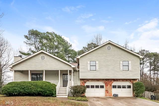 1260 Rocky, Lawrenceville, GA 30044 (MLS #8722929) :: Buffington Real Estate Group