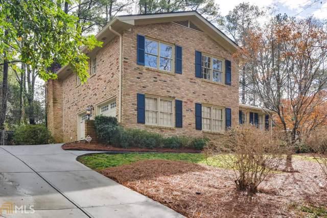 3333 Northbrook Dr, Atlanta, GA 30340 (MLS #8722936) :: Bonds Realty Group Keller Williams Realty - Atlanta Partners