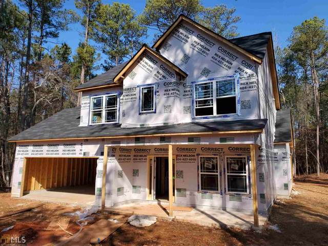 49 Bufflehead Ct, Monticello, GA 31064 (MLS #8722946) :: Bonds Realty Group Keller Williams Realty - Atlanta Partners