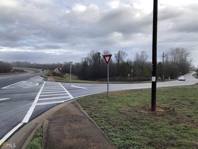 0 Highway 441, Nicholson, GA 30565 (MLS #8722958) :: Team Reign