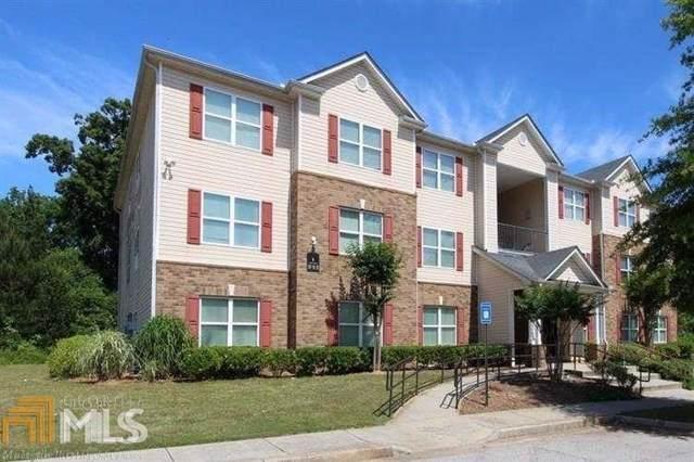 16301 Waldrop Cv, Decatur, GA 30034 (MLS #8722960) :: Rich Spaulding