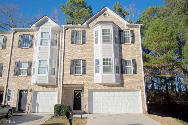438 Eagle Tiff Dr, Sugar Hill, GA 30518 (MLS #8723000) :: Buffington Real Estate Group