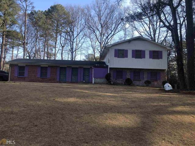 5704 Bobby, Norcross, GA 30093 (MLS #8723001) :: Buffington Real Estate Group