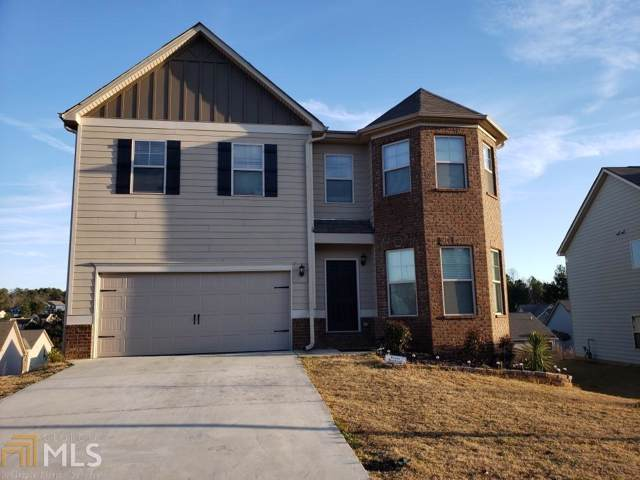 4193 Potomac Walk Court, Loganville, GA 30052 (MLS #8723004) :: Buffington Real Estate Group