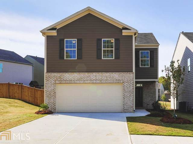 5694 Cricket Melody Ln, Flowery Branch, GA 30542 (MLS #8723050) :: Buffington Real Estate Group