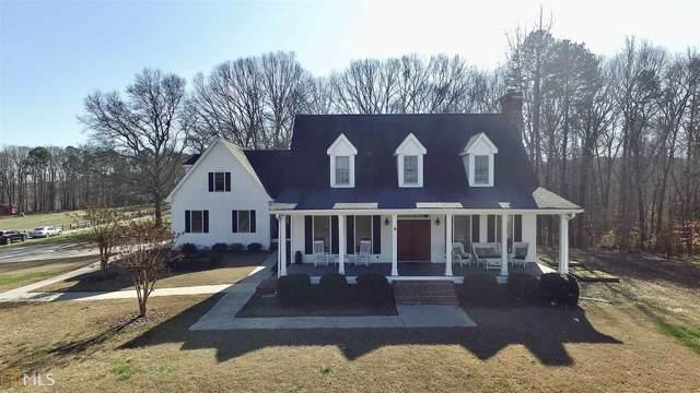 401 P J Roberts, Jefferson, GA 30549 (MLS #8723061) :: Buffington Real Estate Group