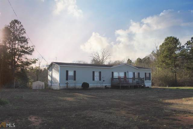 3041 S Highway 51 S, Lula, GA 30554 (MLS #8723064) :: Anita Stephens Realty Group