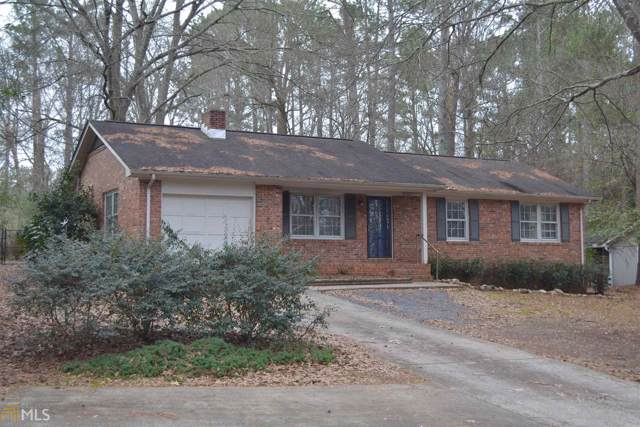 335 Rocky Dr, Athens, GA 30607 (MLS #8723068) :: Buffington Real Estate Group