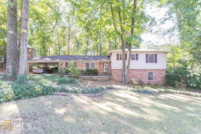 2055 Fairwood Ln, Atlanta, GA 30345 (MLS #8723075) :: Bonds Realty Group Keller Williams Realty - Atlanta Partners