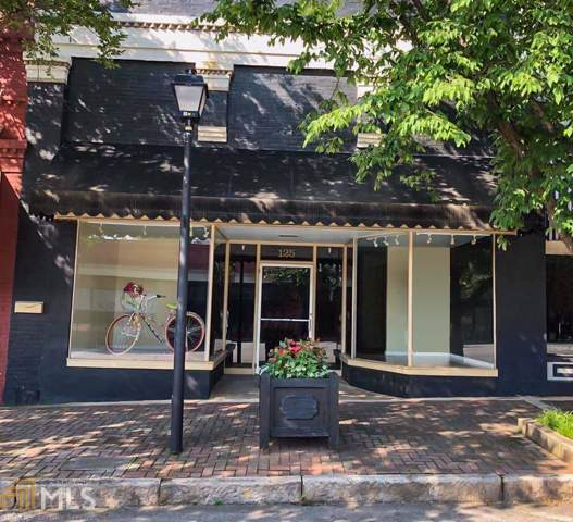 125 W Jefferson St, Madison, GA 30650 (MLS #8723131) :: Bonds Realty Group Keller Williams Realty - Atlanta Partners