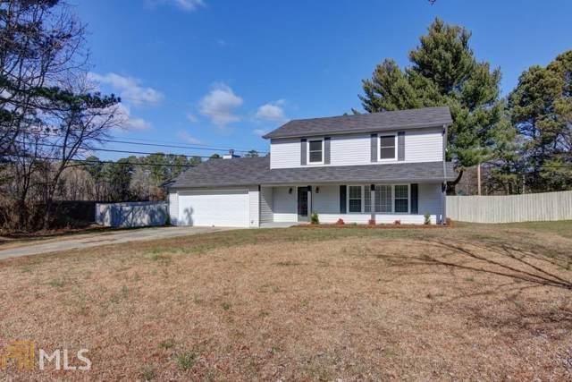 1751 Fox Hollow, Lawrenceville, GA 30043 (MLS #8723139) :: Buffington Real Estate Group