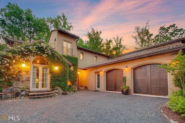 60 Piazza Pomino, Dahlonega, GA 30533 (MLS #8723144) :: Buffington Real Estate Group