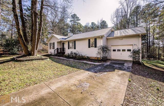 130 Almond, Athens, GA 30607 (MLS #8723207) :: Buffington Real Estate Group