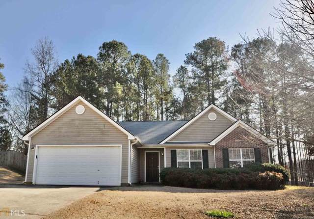 116 Jasmine Trl, Athens, GA 30606 (MLS #8723220) :: Buffington Real Estate Group