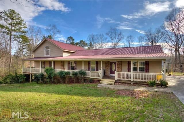 75 Linwood, Adairsville, GA 30103 (MLS #8723221) :: Bonds Realty Group Keller Williams Realty - Atlanta Partners