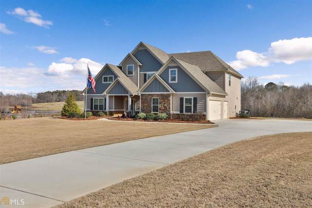 1564 Highway 85 Connector, Brooks, GA 30205 (MLS #8723235) :: Athens Georgia Homes