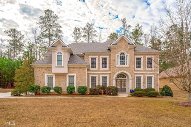 2345 Barrington Trace Cir, Atlanta, GA 30331 (MLS #8723251) :: Buffington Real Estate Group