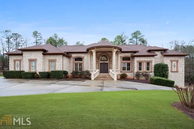 1113 NE Moccasin Trl, Loganville, GA 30052 (MLS #8723256) :: Bonds Realty Group Keller Williams Realty - Atlanta Partners