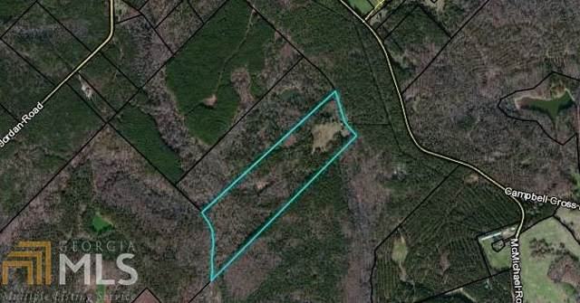 1152 Campbell Cross Rd, Monticello, GA 31064 (MLS #8723262) :: Bonds Realty Group Keller Williams Realty - Atlanta Partners