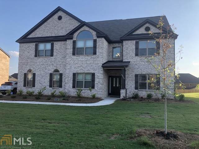 1513 Harlequin Way, Stockbridge, GA 30281 (MLS #8723271) :: Bonds Realty Group Keller Williams Realty - Atlanta Partners