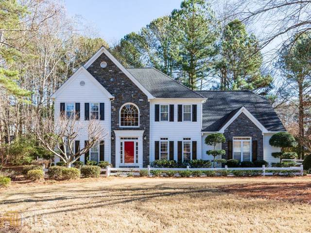 2110 Milfield Cir, Snellville, GA 30078 (MLS #8723292) :: Buffington Real Estate Group