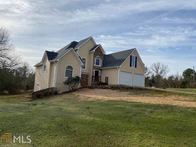 554 Sweetwater Bend, Villa Rica, GA 30180 (MLS #8723293) :: Bonds Realty Group Keller Williams Realty - Atlanta Partners