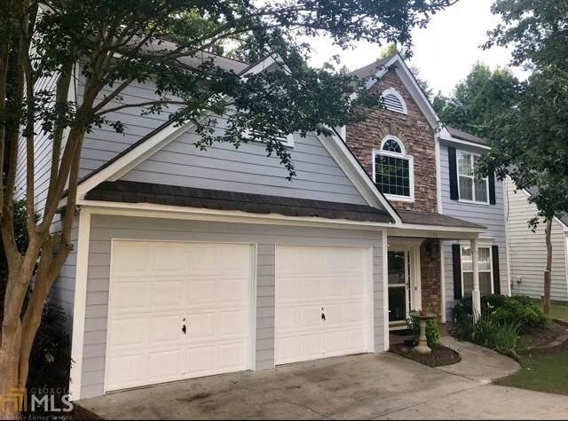 1320 Norwalk Trce, Lawrenceville, GA 30043 (MLS #8723342) :: Buffington Real Estate Group
