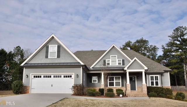 2180 Charlottes Walk Rd, Bishop, GA 30621 (MLS #8723346) :: Team Reign