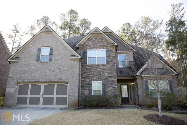 185 Putters Dr, Athens, GA 30607 (MLS #8723347) :: Tim Stout and Associates
