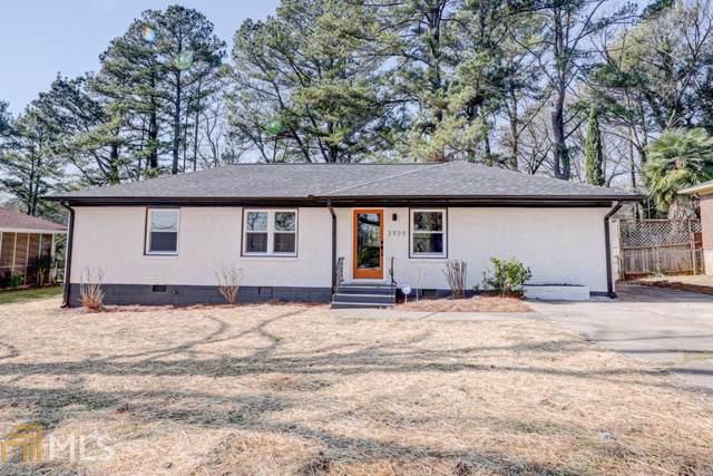 2935 Gresham Rd, Atlanta, GA 30316 (MLS #8723380) :: Buffington Real Estate Group