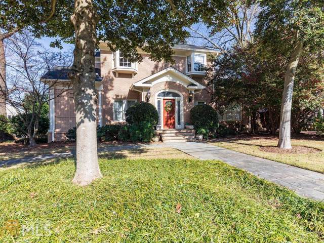 704 Sycamore St, Decatur, GA 30030 (MLS #8723387) :: Community & Council