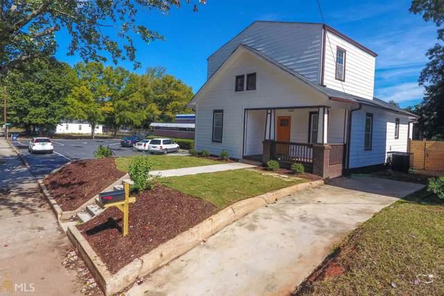 1594 Jonesboro Rd, Atlanta, GA 30315 (MLS #8723396) :: Buffington Real Estate Group