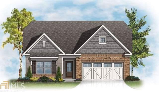 1231 Chester Way #18, Hoschton, GA 30548 (MLS #8723402) :: Buffington Real Estate Group