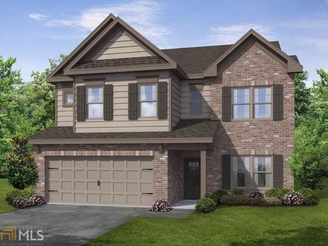 1291 Chester Way #24, Hoschton, GA 30548 (MLS #8723411) :: Buffington Real Estate Group