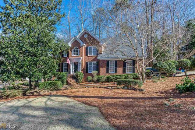 978 Vendue, Lawrenceville, GA 30044 (MLS #8723414) :: Buffington Real Estate Group