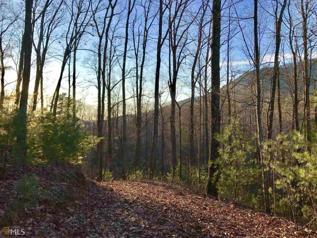 000 The Hemlocks #18, Ellijay, GA 30536 (MLS #8723415) :: Rettro Group