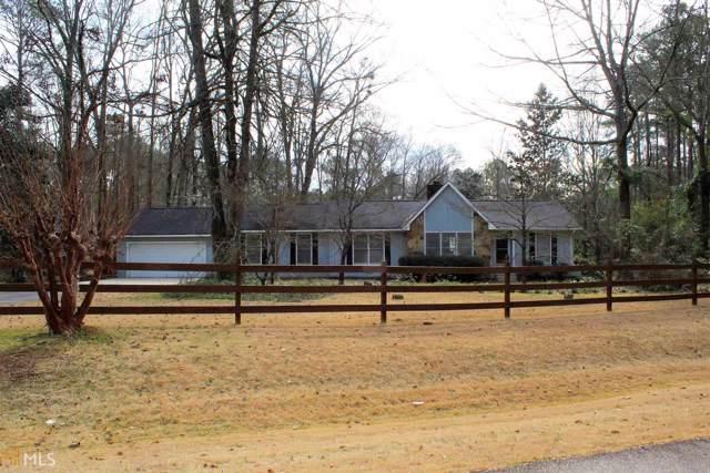 23 Waterview Court, Lagrange, GA 30240 (MLS #8723421) :: Bonds Realty Group Keller Williams Realty - Atlanta Partners