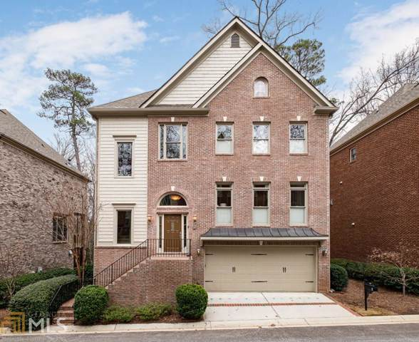 1010 Manorwood Ct, Sandy Springs, GA 30328 (MLS #8723434) :: RE/MAX Eagle Creek Realty