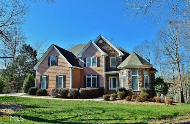 425 Buckeye Ln, Dahlonega, GA 30533 (MLS #8723467) :: Buffington Real Estate Group