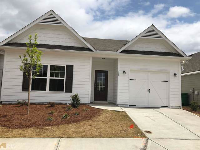 74 Sanctuary Pl #9, Jasper, GA 30143 (MLS #8723485) :: Bonds Realty Group Keller Williams Realty - Atlanta Partners