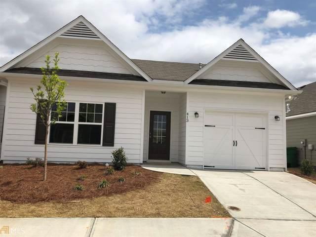 78 Sanctuary Pl #10, Jasper, GA 30143 (MLS #8723494) :: Bonds Realty Group Keller Williams Realty - Atlanta Partners