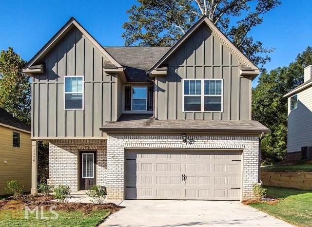 1212 Hartwell Rd Homesite#115 #115, Locust Grove, GA 30248 (MLS #8723515) :: Rettro Group
