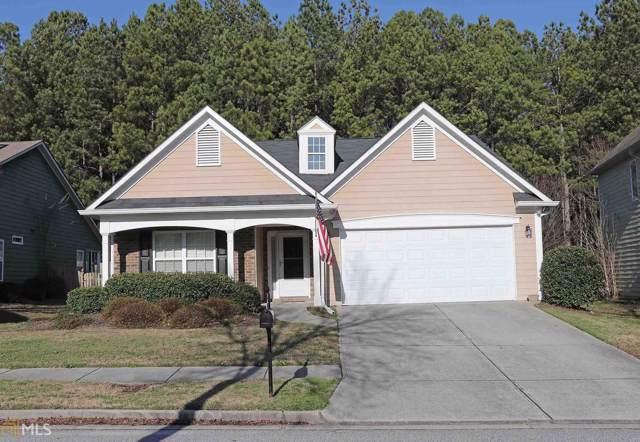 3014 Cooper Woods Ln, Loganville, GA 30052 (MLS #8723532) :: Team Reign