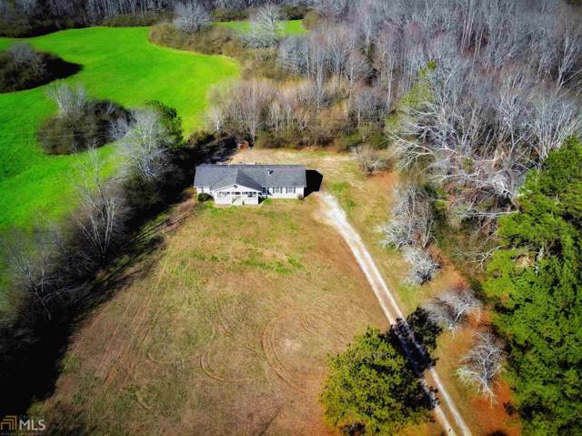 656 Cain Trail, Jasper, GA 30143 (MLS #8723542) :: Bonds Realty Group Keller Williams Realty - Atlanta Partners
