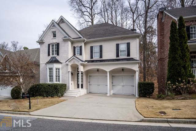 175 Fieldsborn Ct, Sandy Springs, GA 30328 (MLS #8723587) :: RE/MAX Eagle Creek Realty