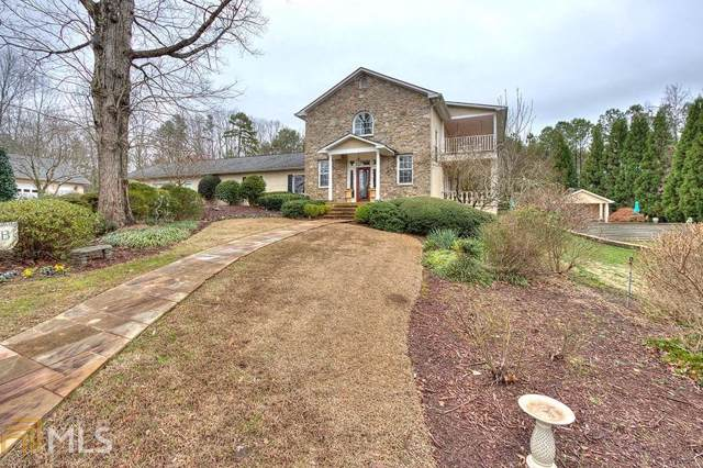427 Dallas Hwy, Cartersville, GA 30120 (MLS #8723602) :: Bonds Realty Group Keller Williams Realty - Atlanta Partners