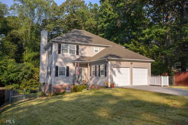 2399 Glynn Dr, Atlanta, GA 30316 (MLS #8723603) :: Buffington Real Estate Group
