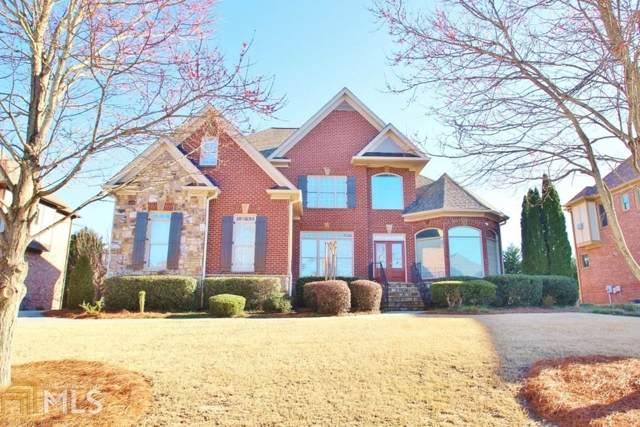 2669 Bridle Ridge Way, Buford, GA 30519 (MLS #8723608) :: Buffington Real Estate Group